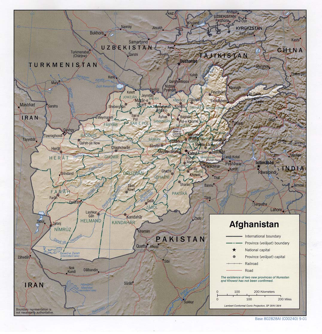 Download free afghanistan maps gumiabroncs Gallery