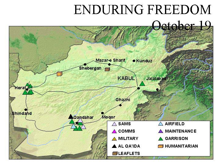 Download Free War in Afghanistan Maps