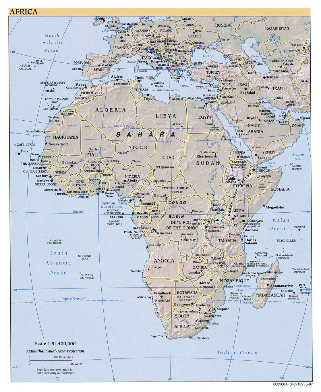 Free Map Of Africa.Free Download Of Africa Maps