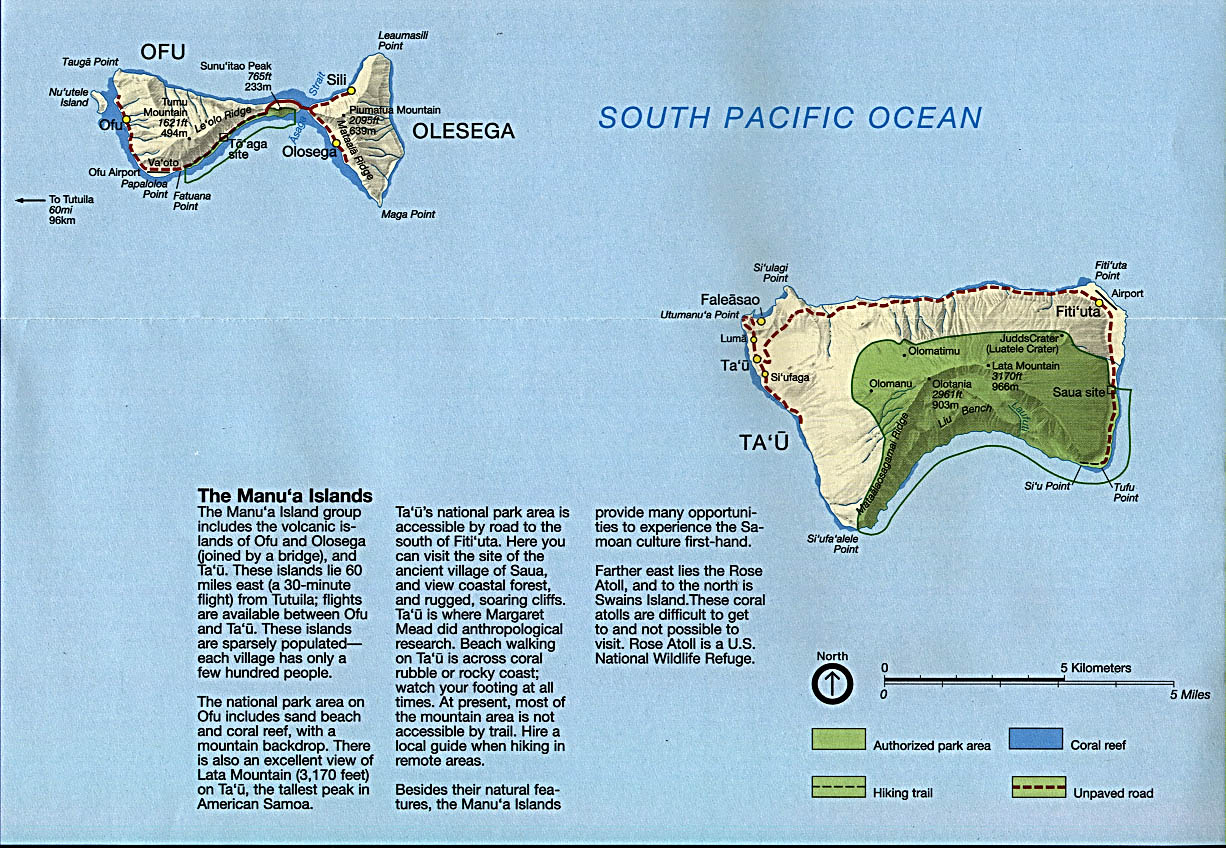 Download free american samoa maps manua islands gumiabroncs Image collections
