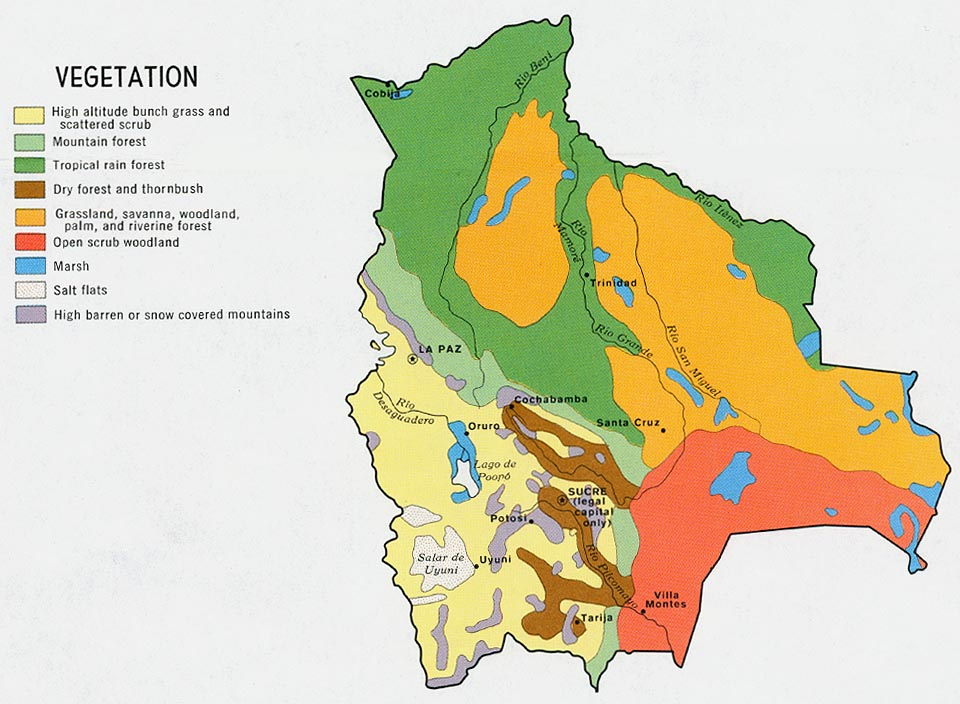 Natural Resources Burkina Faso Economy