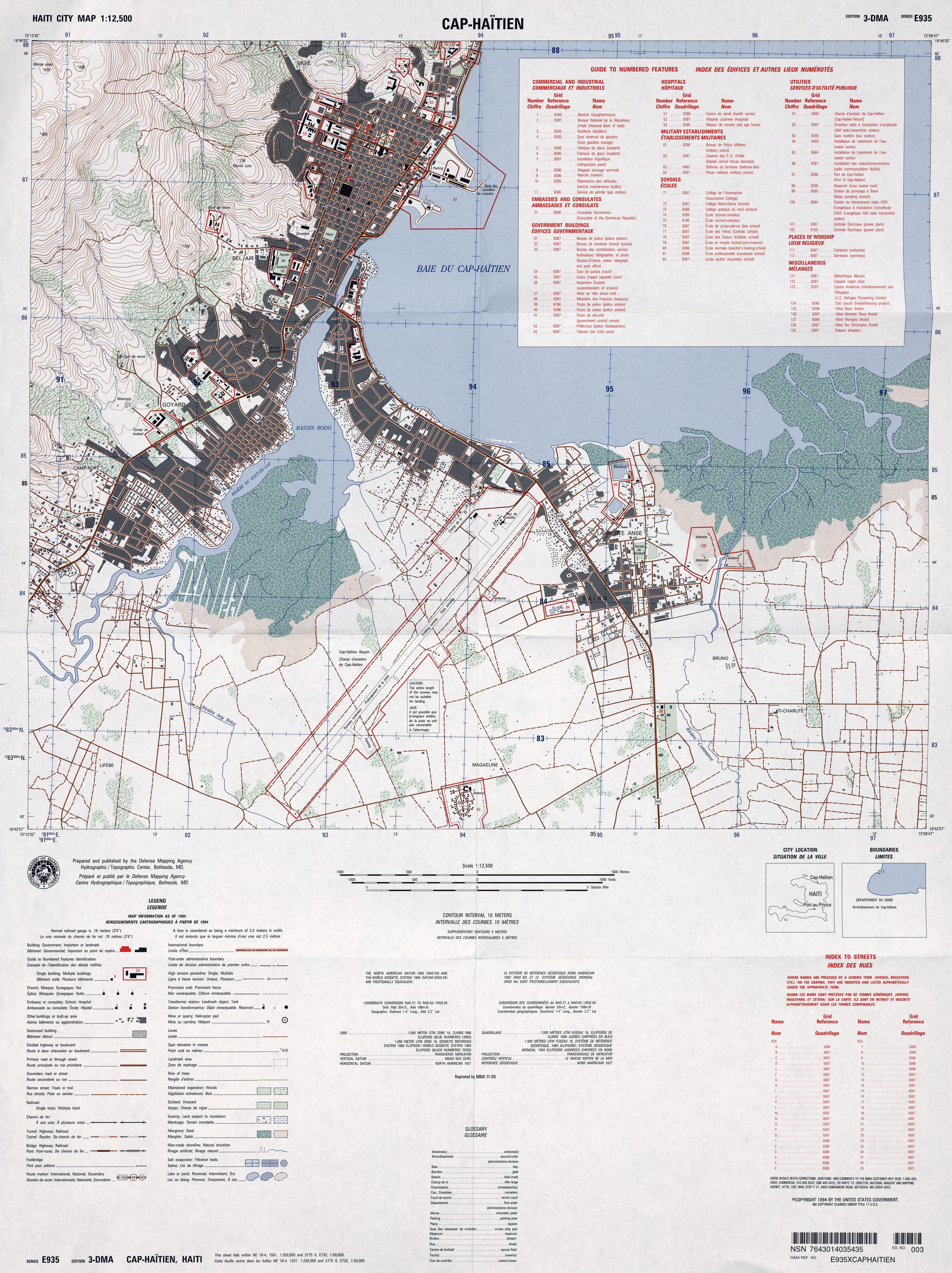 Download Free Haiti Maps - Us zip code boundary shapefile