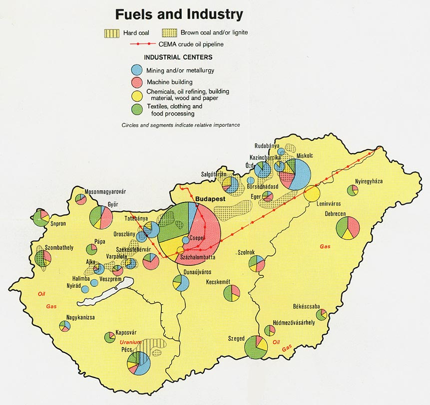 Download free hungary maps hungary industry gumiabroncs Choice Image