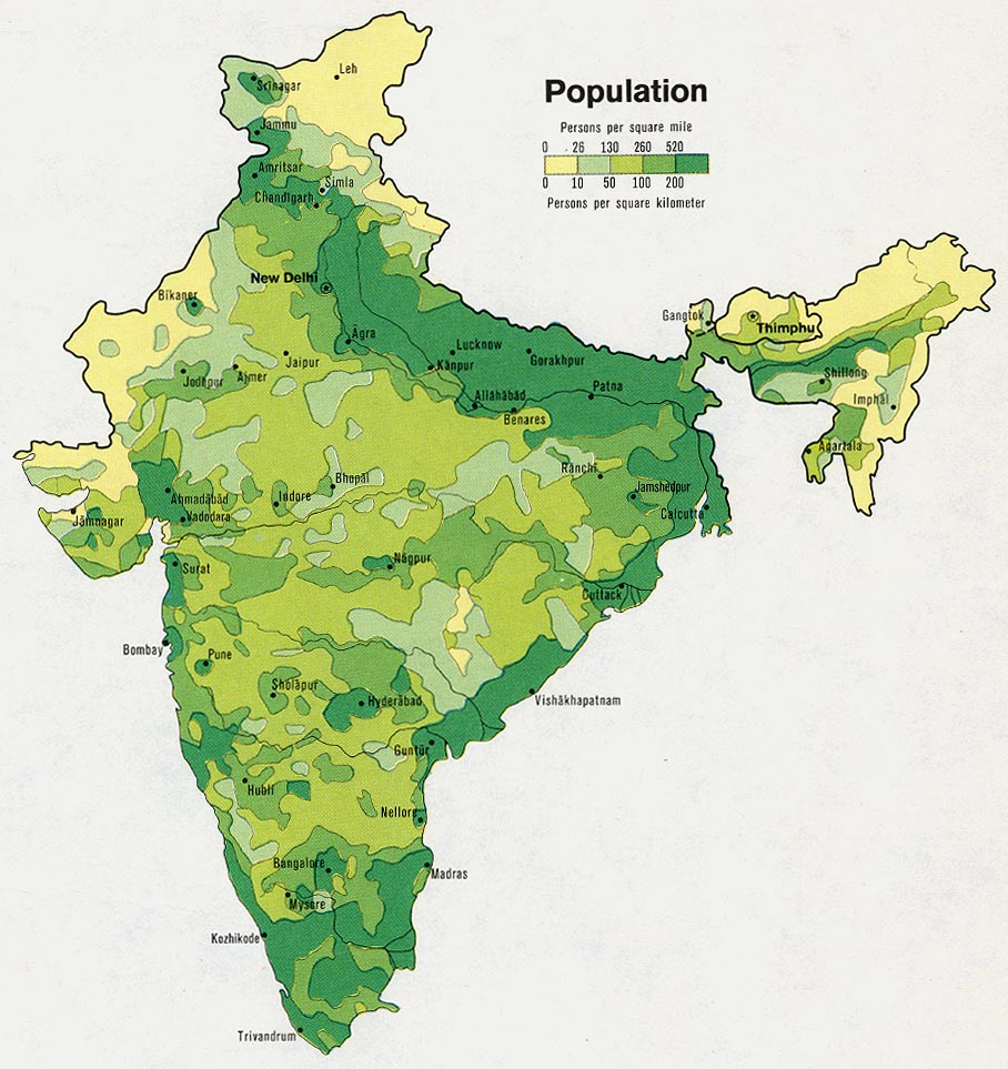 Map 0f India.Download Free India Maps