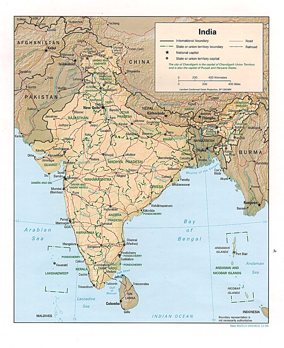 India Map Download Download Free India Maps India Map Download