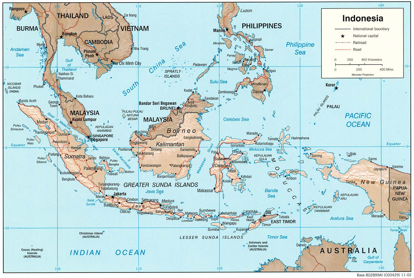 Download free indonesia maps gumiabroncs Image collections