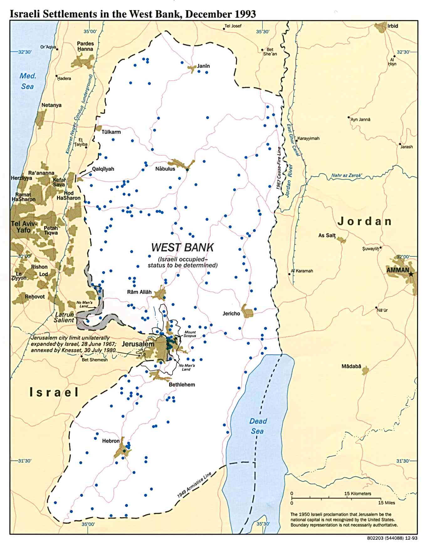 Download free israel maps israeli settlements in the west bank gumiabroncs Images