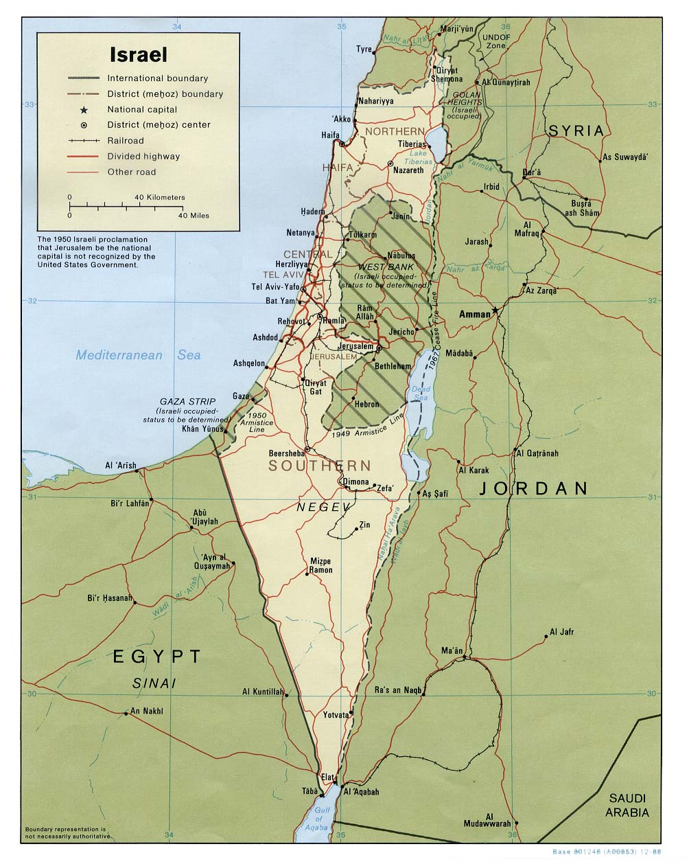 Israel topographic maps, satellite imagery, drgs, dems, vectors.