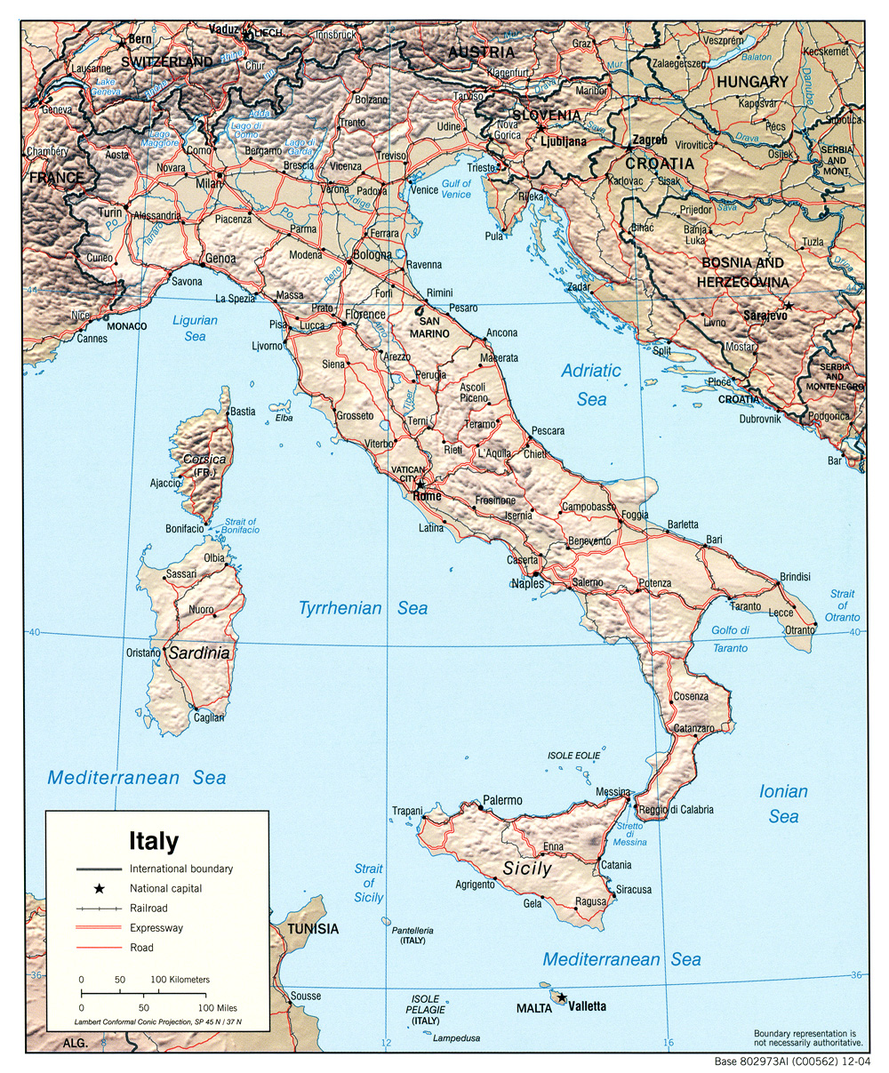 Download free italy maps gumiabroncs Gallery