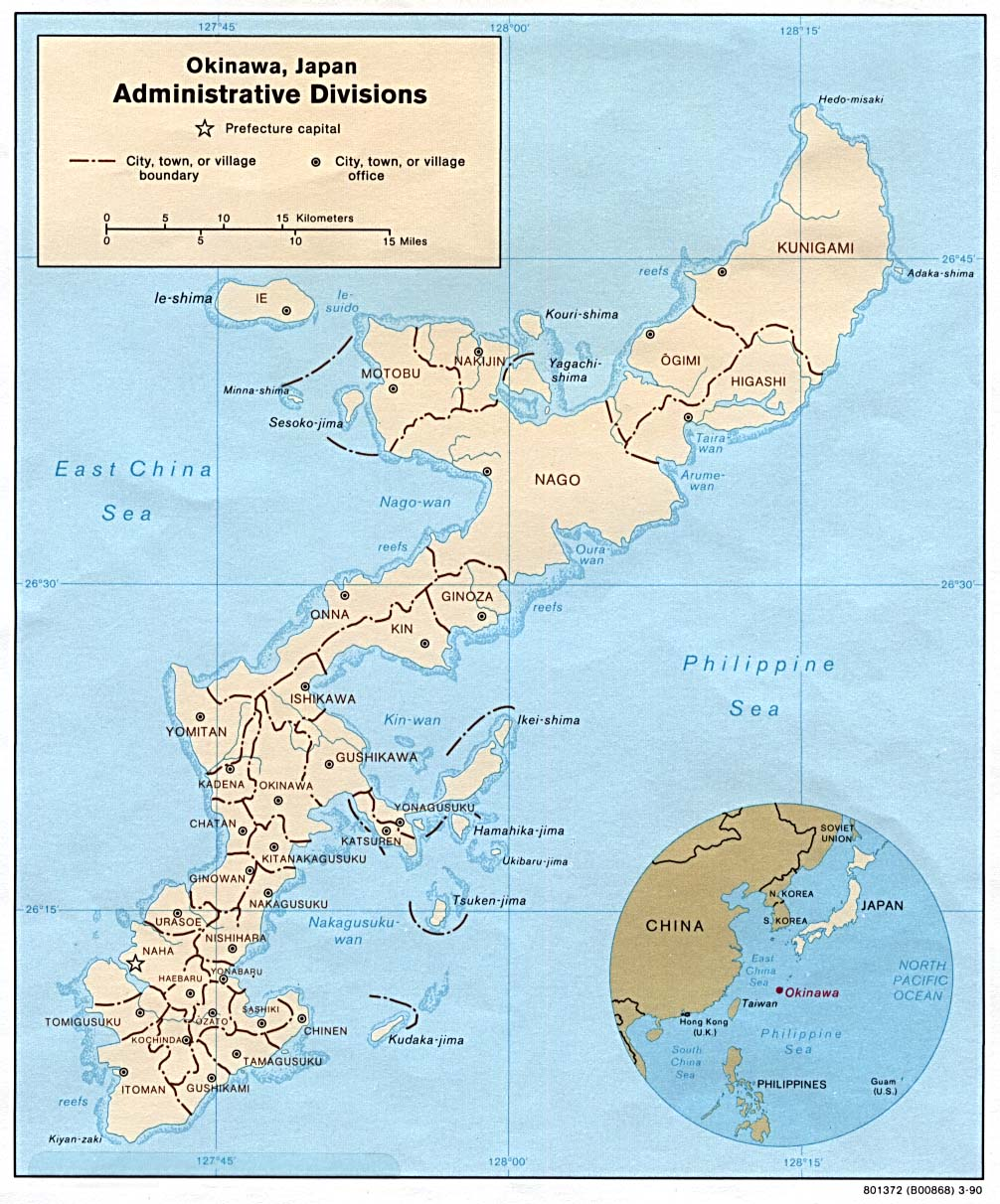 Download Free Japan Maps - Japan map download pdf