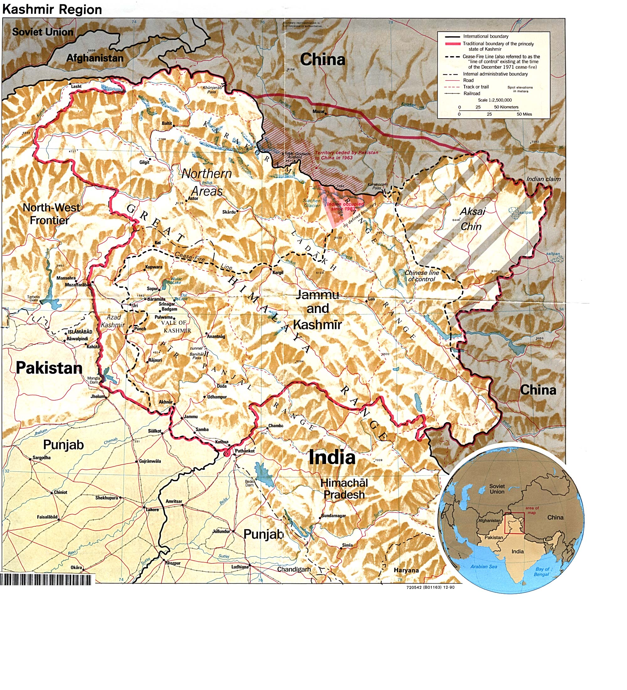 Download free kashmir maps gumiabroncs Images