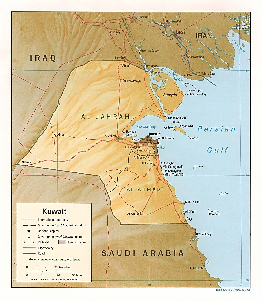 Download free kuwait maps gumiabroncs Image collections