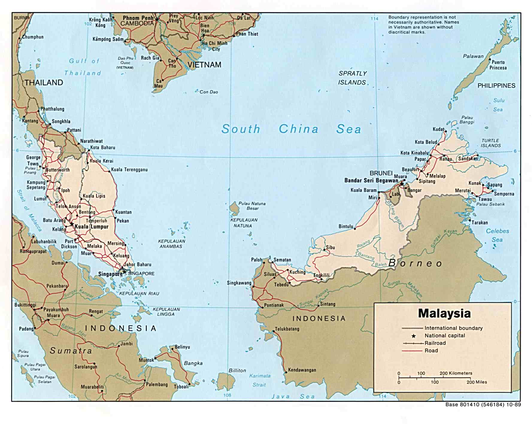 Malaysia vector map royalty-free asia png download 1600*766.