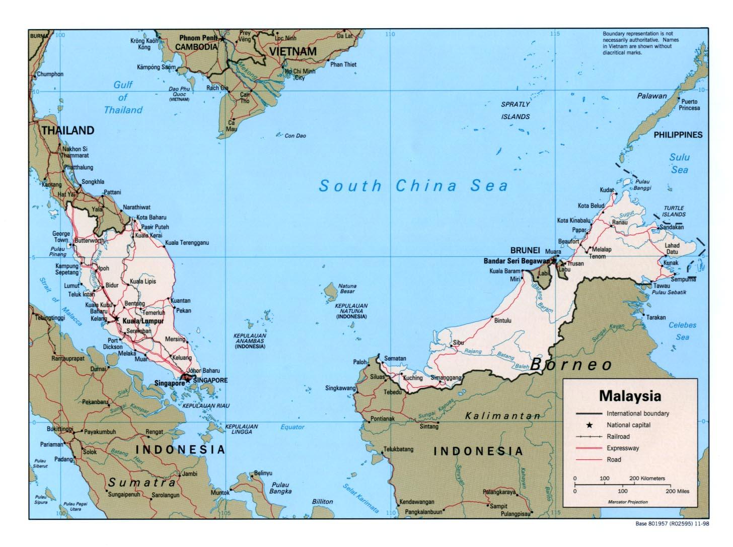 Download free malaysia maps.