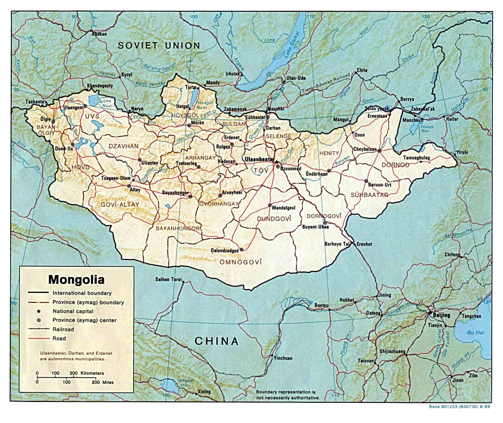 Mongolian neo-Nazis: Anti-Chinese sentiment fuels rise of ultra-nationalism