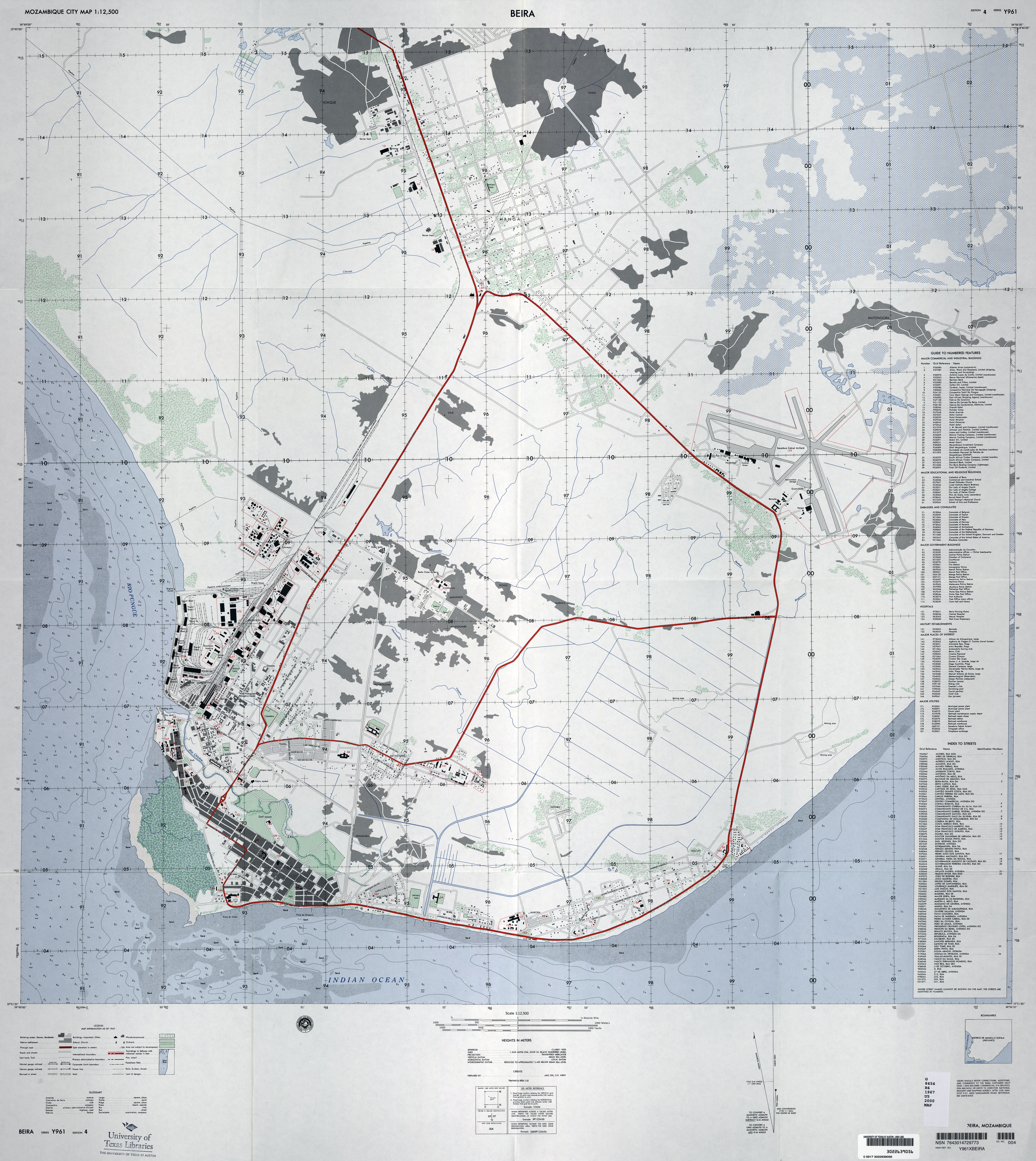 Download free mozambique maps beira gumiabroncs Image collections