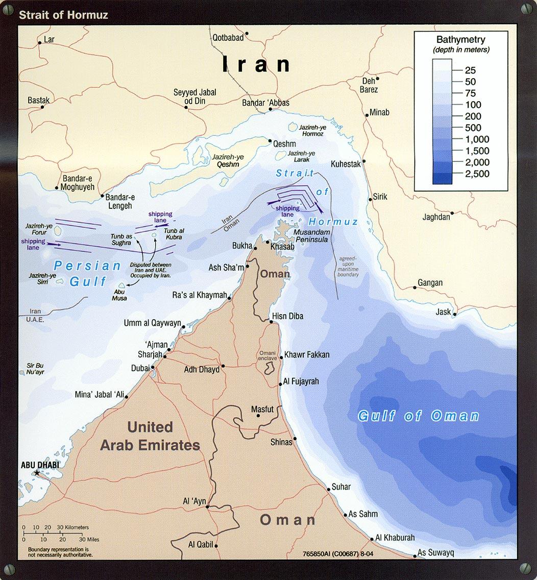 Download Free Oman Maps - Oman map download