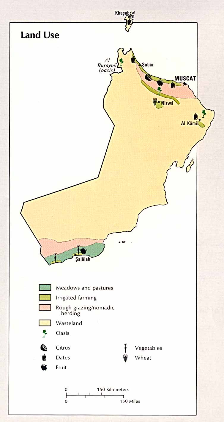 Karte Oman Kostenlos.Download Free Oman Maps