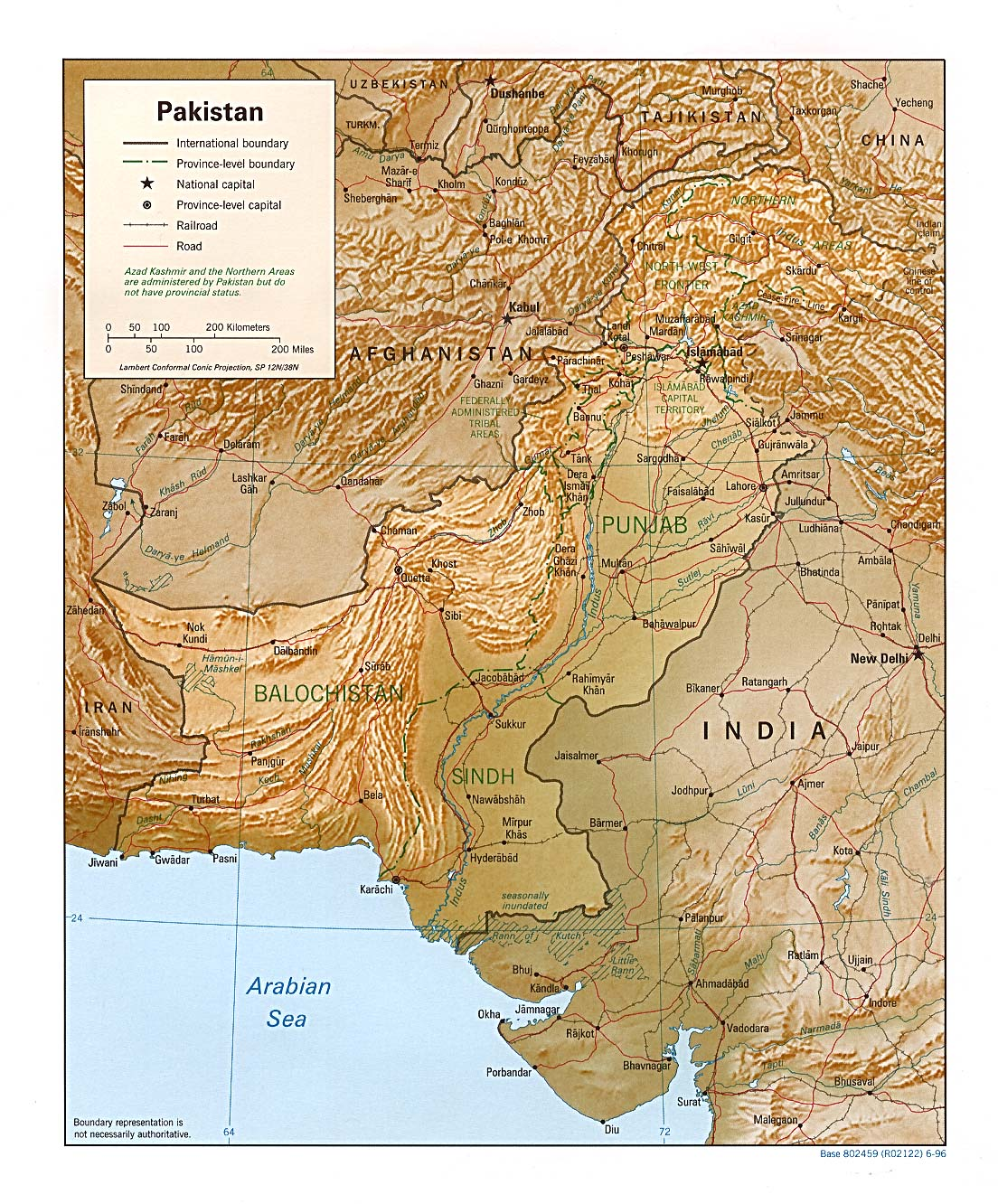 Download free pakistan maps gumiabroncs Image collections