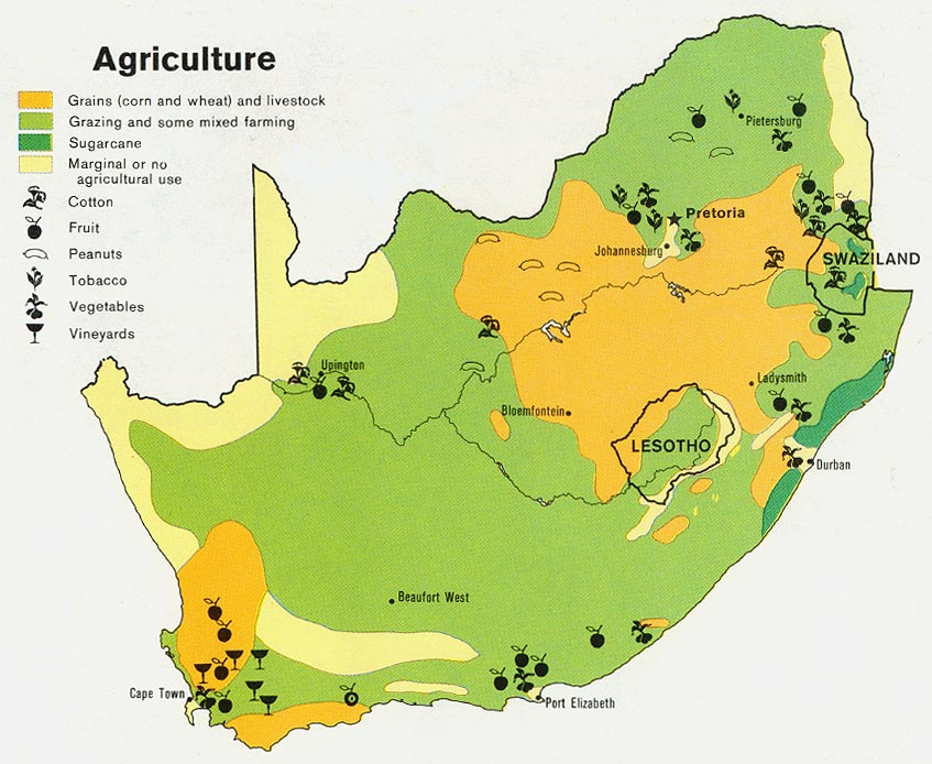 Agriculture Food And Natural Resources Pdf