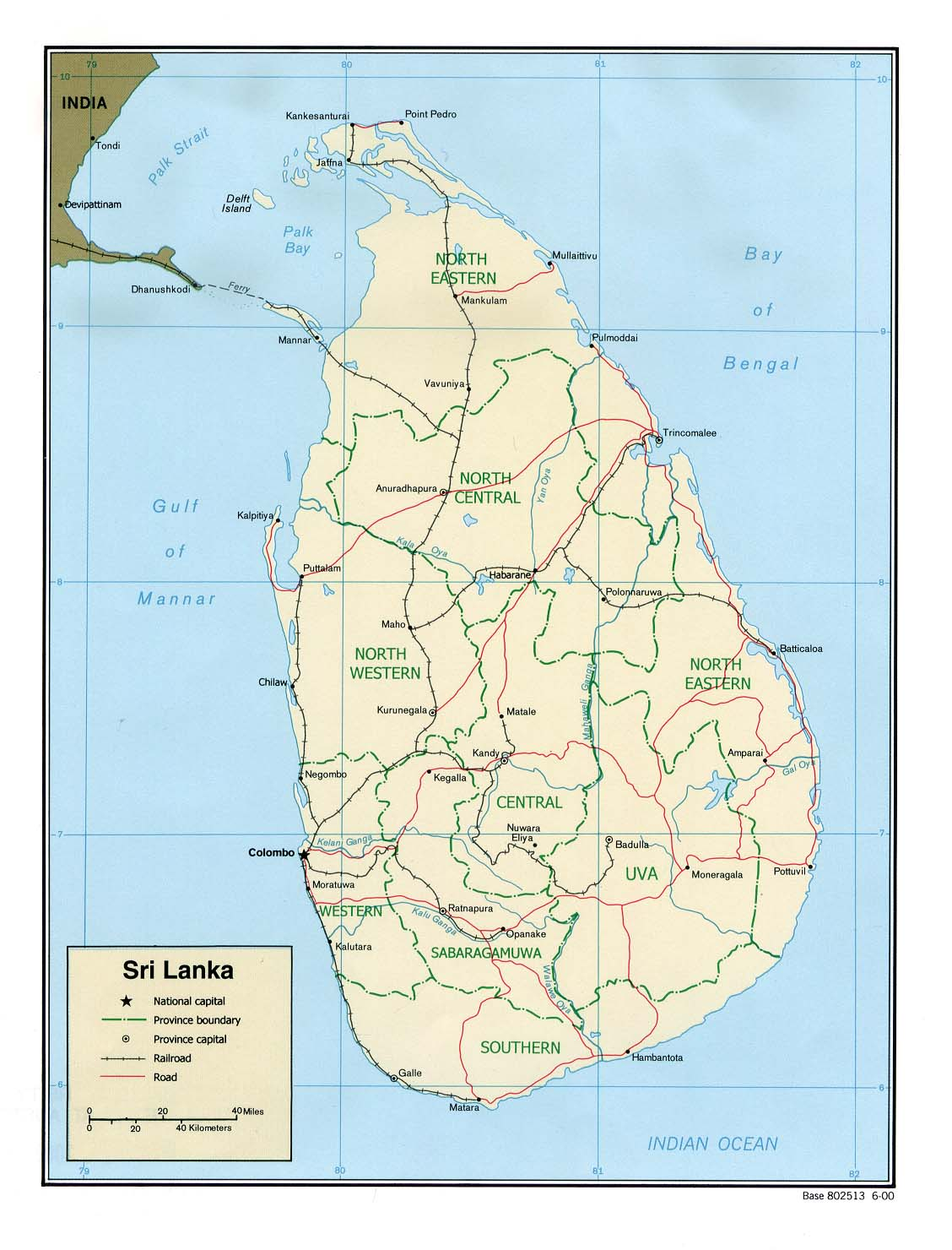 Download free sri lanka maps gumiabroncs Gallery