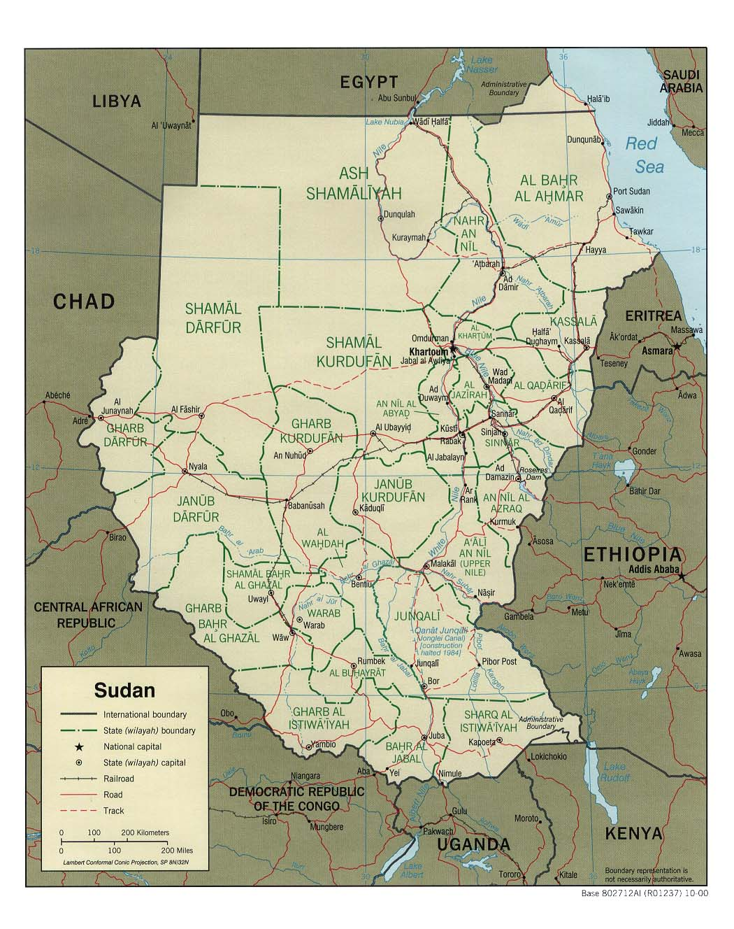 Download free sudan darfur maps gumiabroncs Image collections