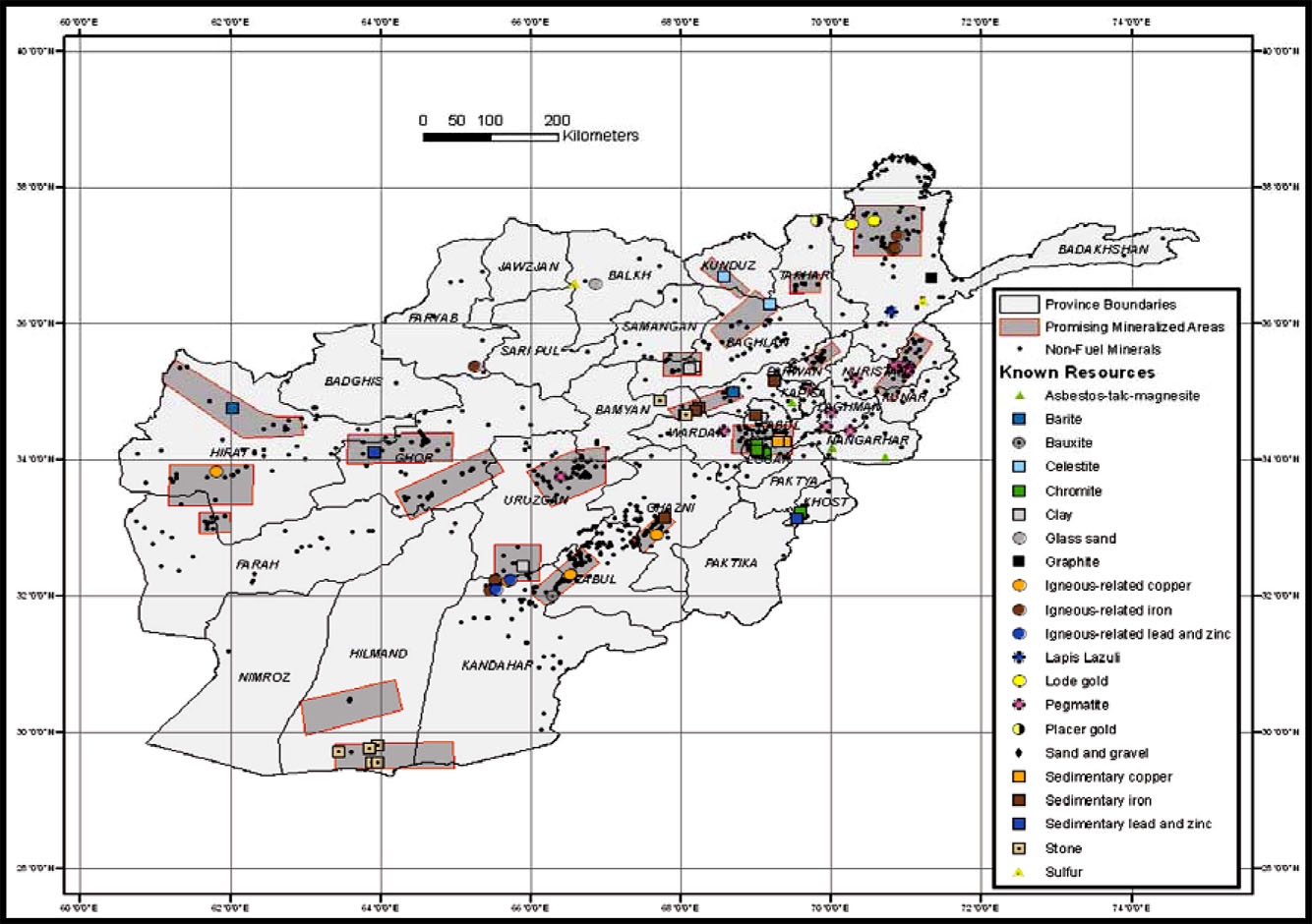 Status Of Natural Resources In Nepal