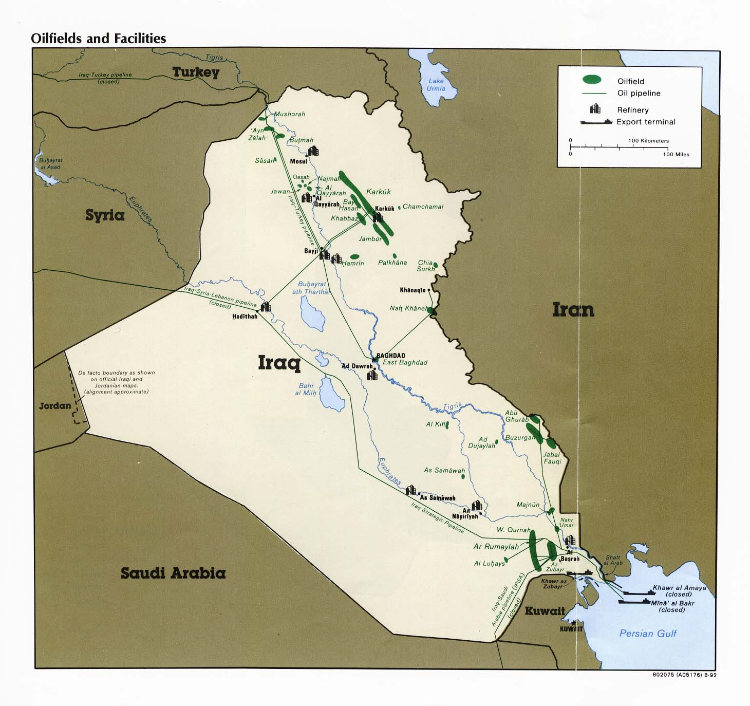 Download free world energy maps for alternative and renewable green iraq oilfields and facilities gumiabroncs Image collections