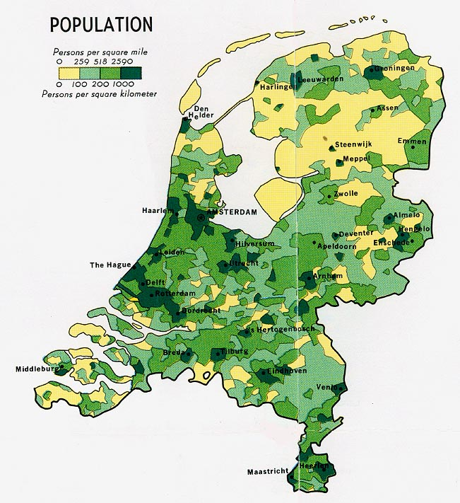 netherlands_pop_1970 Density Map Of Panama on density of usa map, density of hartford map, density of poland map,