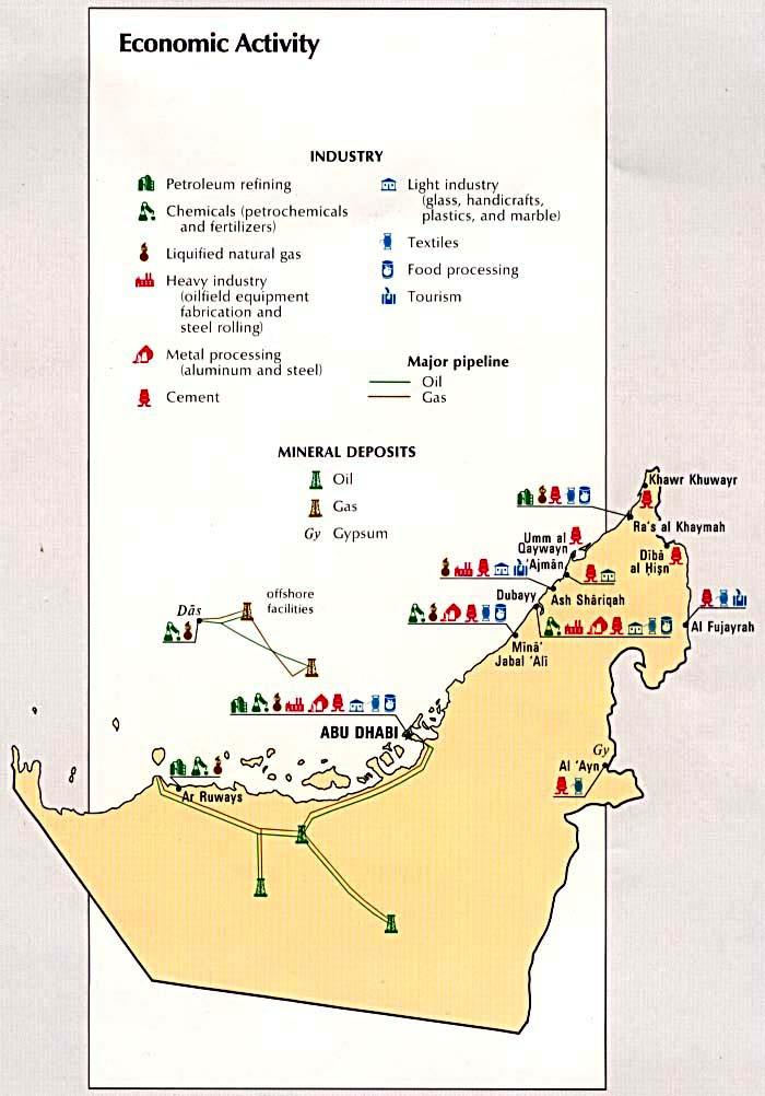 download free united arab emirates maps