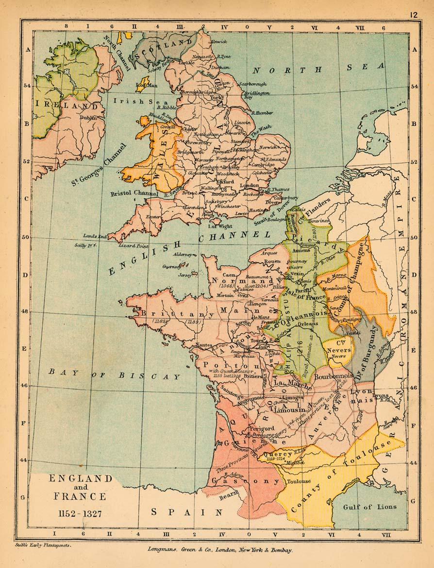 Download Free United Kingdom Maps