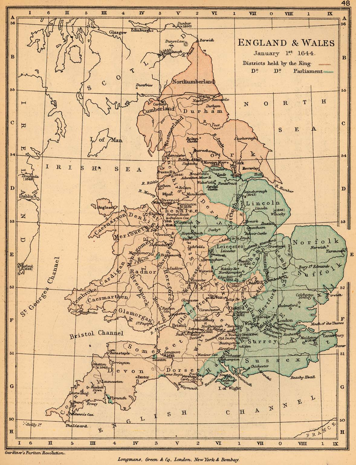 Driving Map Of England And Wales.Download Free United Kingdom Maps