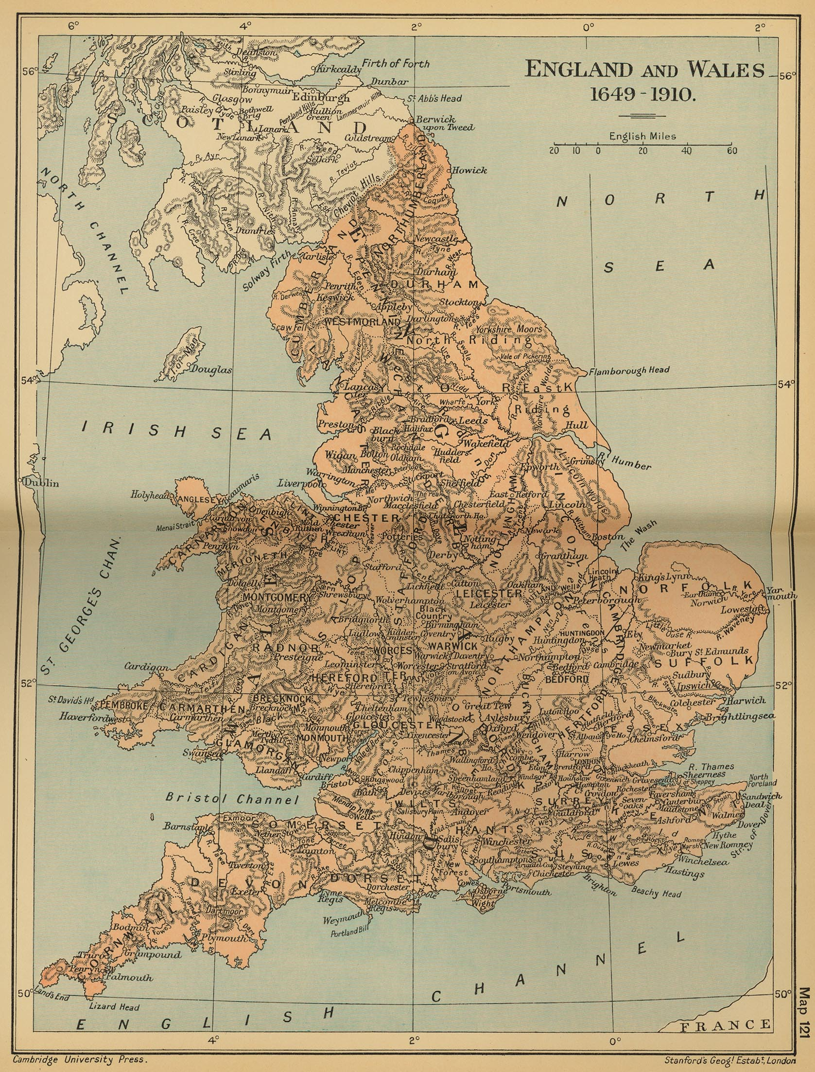 Www Map Of England.Download Free United Kingdom Maps