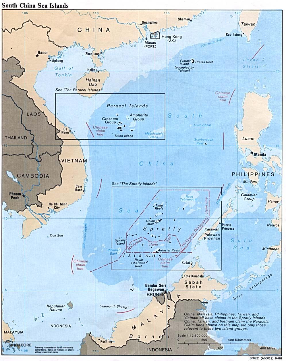 Download free vietnam maps south china sea gumiabroncs Choice Image