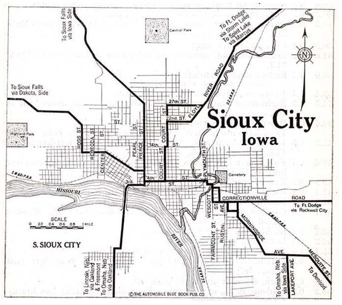 Sioux City