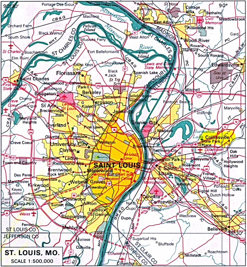 St Louis State Map.Index Of Free State Maps States Missouri