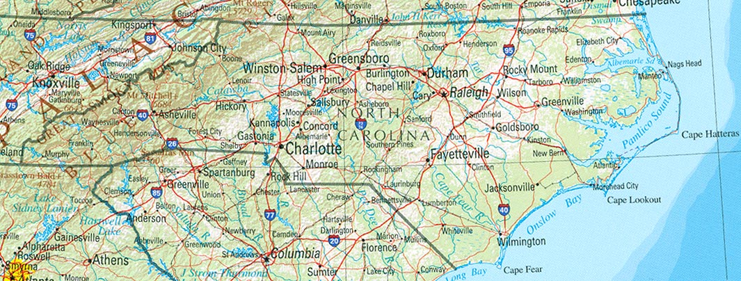 Northeastern US Maps USA Territory Reps For Ulano Screen Making - Us north map