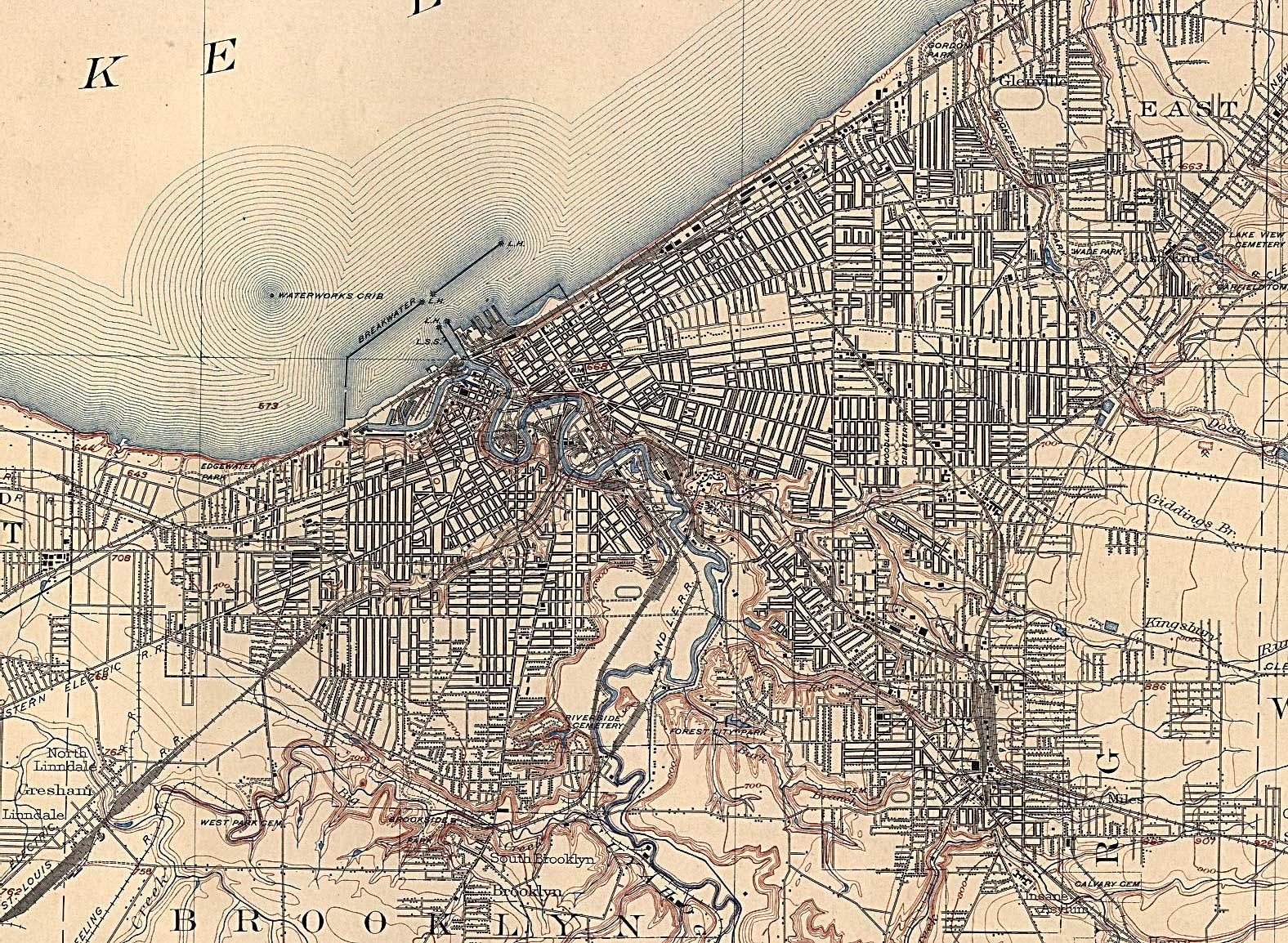 Free Ohio Map.Download Free Ohio Maps