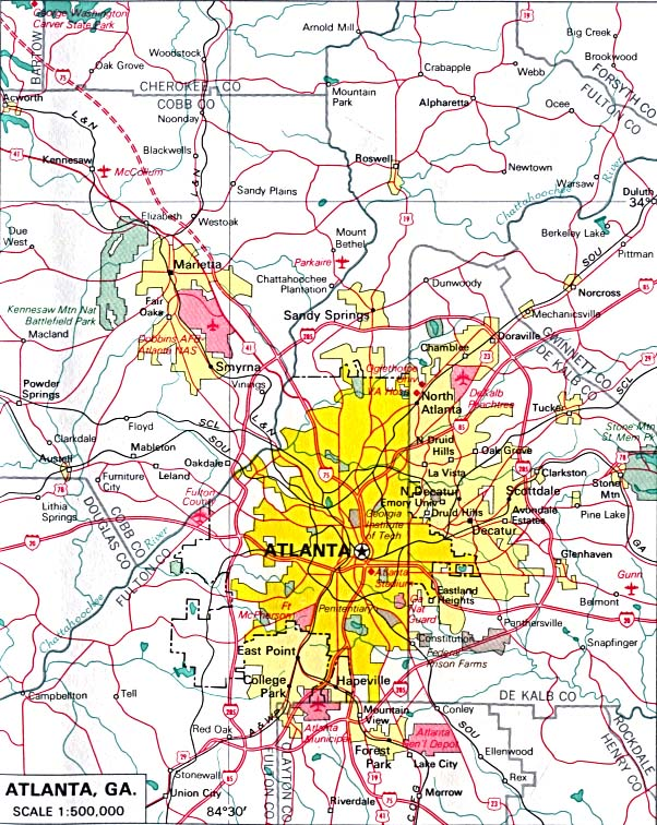 Index of free world cities maps atlanta gumiabroncs Image collections