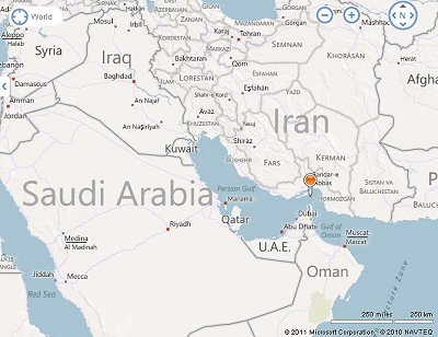 Middle East Map Strait Of Hormuz.Mapcruzin Free Gis Tools Resources And Maps Sanctions On Iran