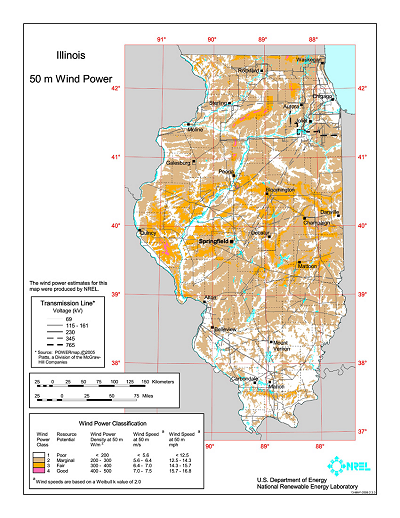 Download free illinois wind energy maps gumiabroncs Image collections